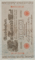 1000 Mark 1910 Nr.2 - 1000 Mark