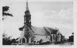 PENMARCH - Chapelle De La Madeleine - Penmarch
