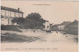SP - 54 - EPLY - La Mairie - - Unclassified