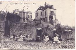 Saint-Enogat - Villas Sur La Plage - Andere Gemeenten