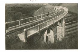 CPA Carte Postale-France-Saint-Brieuc- Viaduc De Colvé  VM27963m - Saint-Brieuc