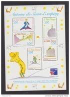 """FRANCE / 1998 / Y&T N° 3175/3179 ** En Bloc Ou BF N° 20 ** (Feuillet """"Saint-Exupéry"""") X 1 - Mint/Hinged"""
