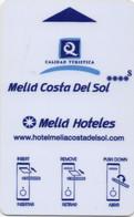 Meliá Costa Del Sol, Málaga Espagne - Cartas De Hotels