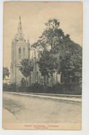 ANTILLES - CUBA - TRINIDAD - Trinity Cathedral - Cuba