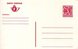 11100601 BE; Carte Postale, Lion Héraldique 10bef - Cartes Postales [1951-..]