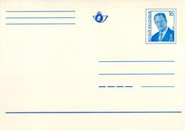 11196701 BE;  Carte Postale, Albert 2 16bef - Cartes Postales [1951-..]