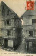 Dreux * Grande Rue * Commerce Magasin BUQUET CHATENOUD - Dreux