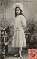 Luxembourg S.A.R. La Grande Duchesse Heritiere Marie-Adelaide - Koninklijke Families