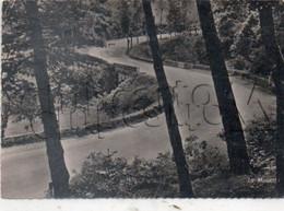 Huelgoat Ou Le Huelgoat  (29) : Le Pont Sur La Route Vers Carhaix En 1950 GF . - Huelgoat