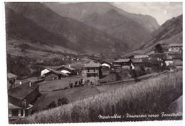 1951 MENTOULLES    TORINO - Autres Villes