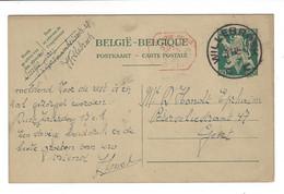Carte Postal Willebroek - Unclassified