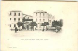 ALGERIE BONE ANNABA ECOLE DES SOEURS - Annaba (Bône)