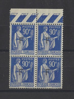 FRANCE.  YT  Franchise Militaire N° 10  Neuf **  1939 - Franquicia Militar (Sellos)