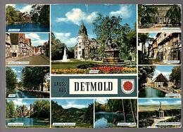 FPO VELDPOST # 72 1971 Dutch Troops In Detmold Gerany (FI-13) - Briefe U. Dokumente