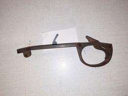 Pontet + Détente De Lee Enfield MK III - Decorative Weapons