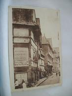 22 9354 CPA 1931 - 22 SAINT BRIEUC. RUE SAINT JACQUES - ANIMATION - Saint-Brieuc
