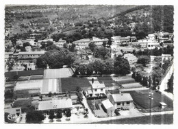 Caucallières Vue Générale - Otros Municipios