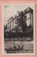 OLD POSTCARD - SWITZERLAND - SCHWEIZ -  LUZERN - HOTEL BEAU - SEJOUR - LU Lucerne