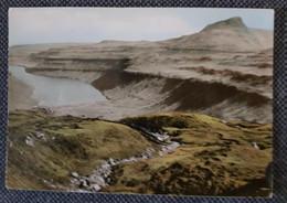 Faroe Kalbaksbotnur - Faroe Islands