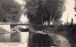 MONTCHANIN-les-MINES  Le Bois-Bretoux - Autres Communes