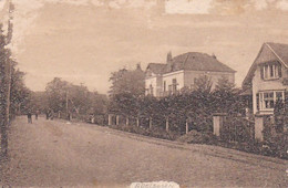 241613Wageningen, … Straat Weg ? (poststempel 1932)(zie Randen En Hoeken) - Wageningen