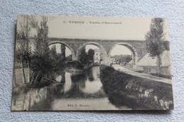 Evreux, Viaduc D'Harrouard, Eure 27 - Evreux