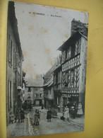 22 7233 CPA 1905 - 22 SAINT BRIEUC. RUE FARDEL - ANIMATION - Saint-Brieuc