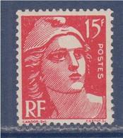 """Marianne De Gandon """"Faux De Marseille"""" Type Du 813 Neuf - 1945-54 Marianne De Gandon"""