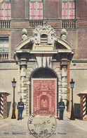 Entrée Du Palais Du Prince - Maximumkarten (MC)