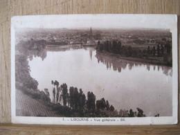 LIBOURNE - Libourne