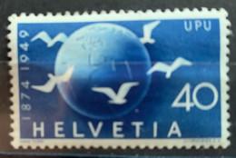 Suisse 1949   Y Et T 476** - Unused Stamps
