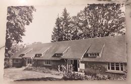 19 - MEYMAC - Camp De La Feuillade Le Bâtiment Du Réfectoire - Autres Communes