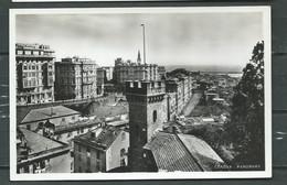 Genova (Italie) - Panorama  -   Maca2427 - Genova