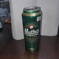 Israel-mythos-premium Quality-hellenic-beer-(500mil)(4.7%)-good - Cans