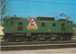 Loco A2 3/6 II Nr. 10406 SBB CFF à Olten (Suisse) - - Zubehör