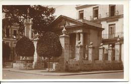 El Templete, Columbus Chapel, Habana, Cuba, El Partenon Publ. Unused (R212) - Cuba