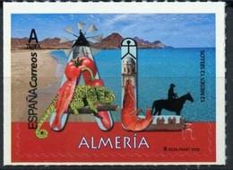 ESPAGNE SPANIEN SPAIN ESPAÑA 2019 12 MONTHS 12 STAMPS 12 MESES 12 SELLOS: ALMERIA MNH ED 5280 YT 5078 MI 5373 SC 4328 - 2011-... Nuevos & Fijasellos