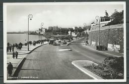 Genova - Corso Italia   - Maca 2434 - Genova