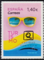 ESPAGNE SPANIEN SPAIN ESPAÑA 2019 TURISME: SEE MAR MNH ED 5285 YT 5021 MI 5316 - 2011-... Nuevos & Fijasellos