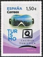 ESPAGNE SPANIEN SPAIN ESPAÑA 2019 TURISME: MOUNTAIN MONTAÑA MNH ED 5286 YT 5022 MI 5317 - 2011-... Nuevos & Fijasellos