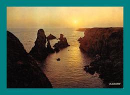 56 Belle Ile En Mer Aiguilles De Port Coton - Belle Ile En Mer