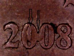 R-13    BOSNA I  HERCEGOVINA  20  FENINGA   2008   FEHLPRAGUNG - Bosnia And Herzegovina