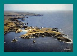 56 Belle Ile En Mer La Pointe Et L'ile Des Pöulains ( Vue Aérienne ) 50 - Belle Ile En Mer