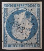 14B Margé, Obl PC 3043 St-Die-des-vosges (82 Vosges ) Ind 2 - 1849-1876: Période Classique