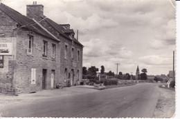 VILDE-GUINGALAN - Route Nationale De Saint-Brieuc - Sonstige Gemeinden