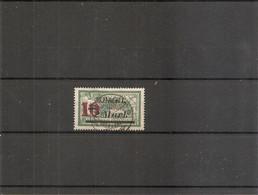 Mémel ( 82 Oblitéré) - Used Stamps