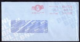Argentina - 1997 - Courrier Privé Mail Corp - Circulé - Envoyé En Buenos Aires - BNL - A1RR2 - Cartas