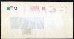 Argentina - Circa 2000 - Lettre - Courrier Privé OCA - Circulé - Envoyé En Buenos Aires - TIM - A1RR2 - Cartas
