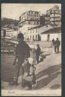 Corse. Bastia ; Type De Pêcheur - Bastia