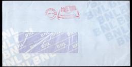Argentina - 1999 - Courrier Privé Mail Corp - Circulé - Envoyé En Buenos Aires - BNL - A1RR2 - Lettres & Documents